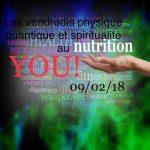 Alimentation et santé globale au YOU!